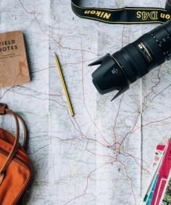 Travel and Vacationing
