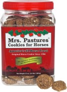 Mrs. Pastures treats