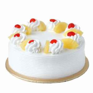 Send Pineapple Cake From Serena Hotel To Pakistan
