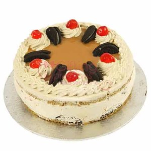 Send Caremel Oreo Cake From Tehzeeb Bakers To Pakistan