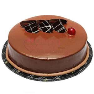 Send Nutella Cake From PC Hotel To Pakistan