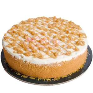 Send Toffee Three Milk Cake From Hobnob To Pakistan