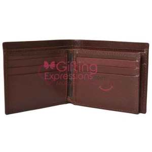 Send Leather Gifts For Men To Pakistan
