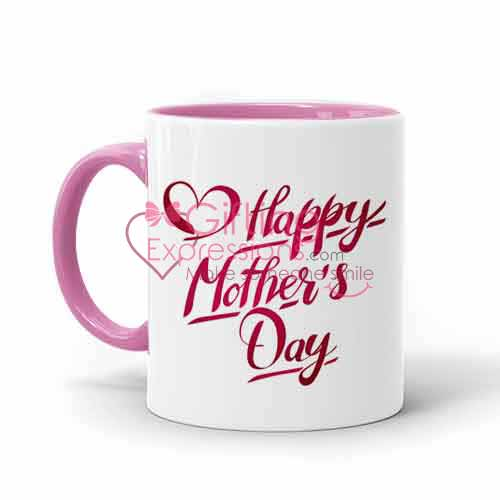 Send Mother's Day Mugs To Pakistan