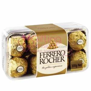 Send Ferrero Rochers To Pakistan