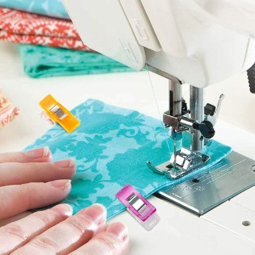 sewing clips