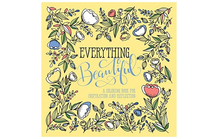 everything beautiful book