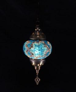 SINGLE CHAIN MOSAIC LAMP SIZE 2 (4)