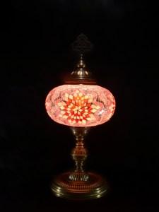 mosaic desk lamp size 5 (2)