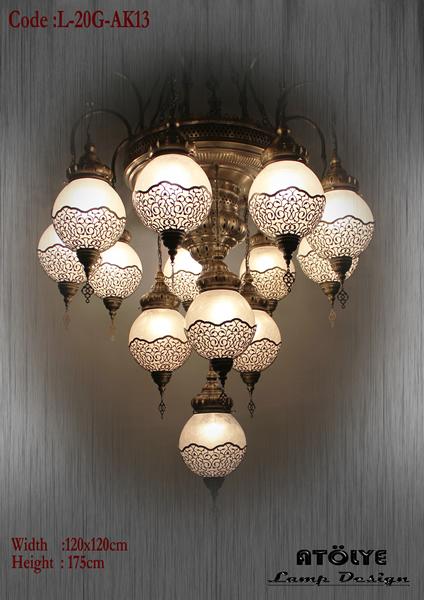 Ottoman Light