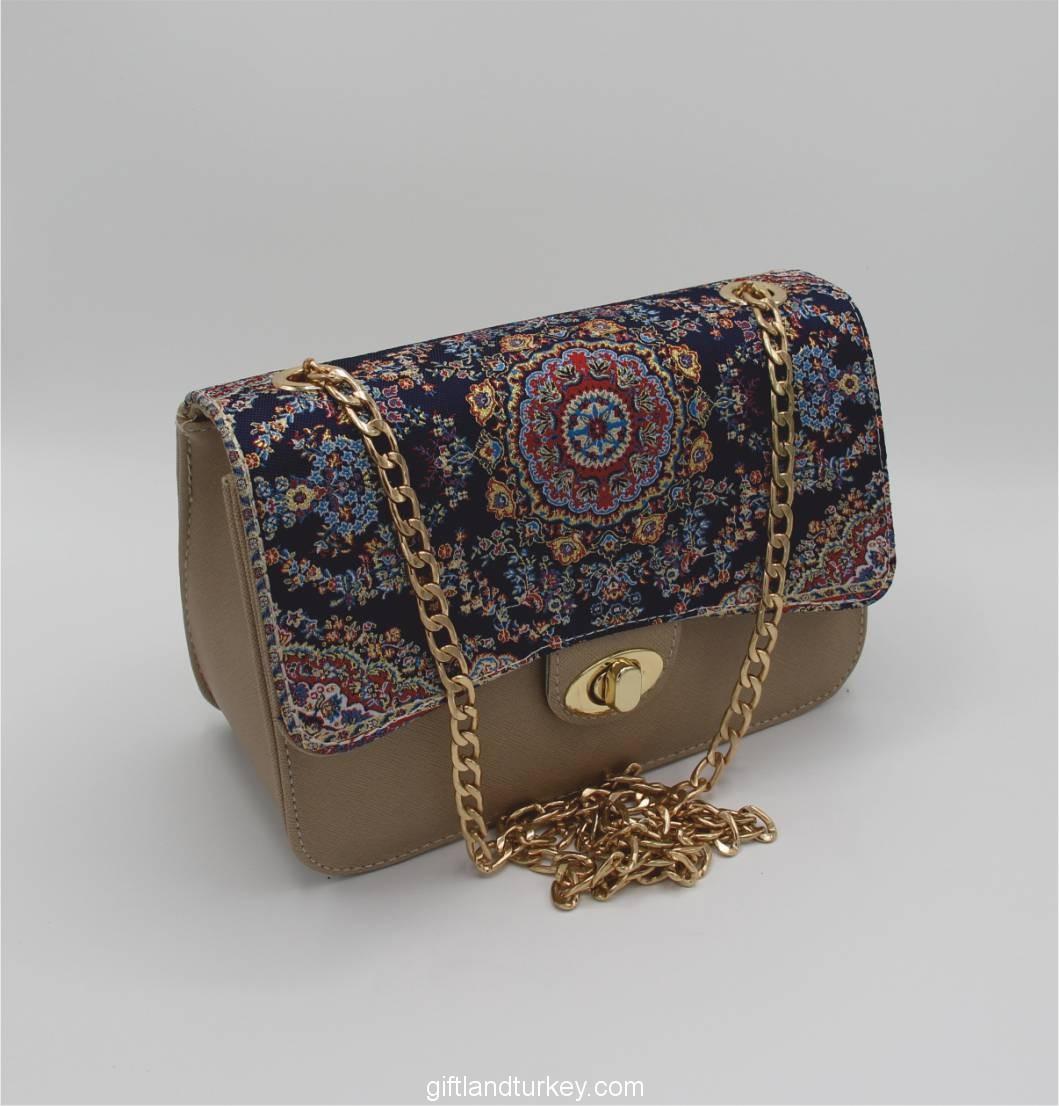 Kilim Design Handbag