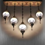 Ottoman Special Lamp