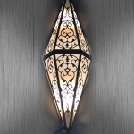 Prism Wall Lamp