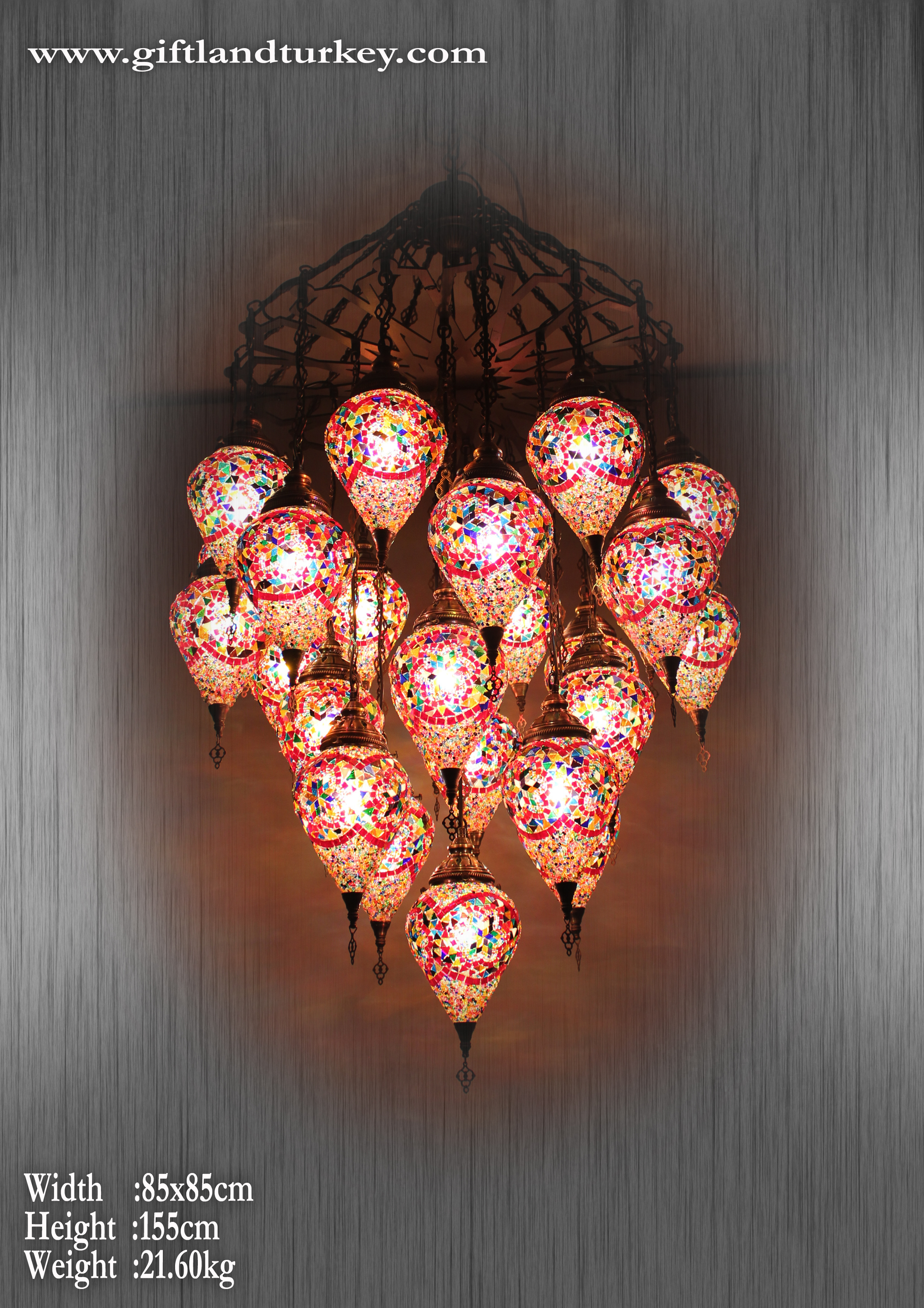 Lighting Fixtures Manufacturers In Turkey