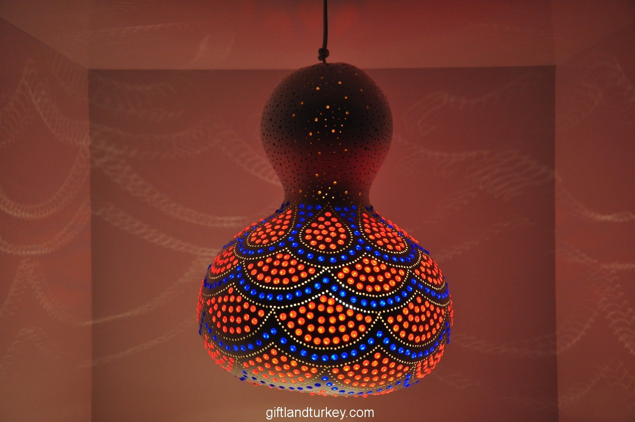 Turkish Culture Pendant Lights