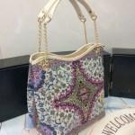 Turkish Silk Bag