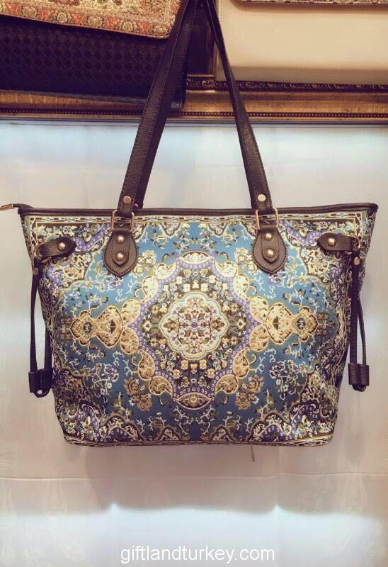 2018 Kilim Bags