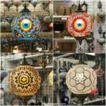 Turkish Lantern Lights