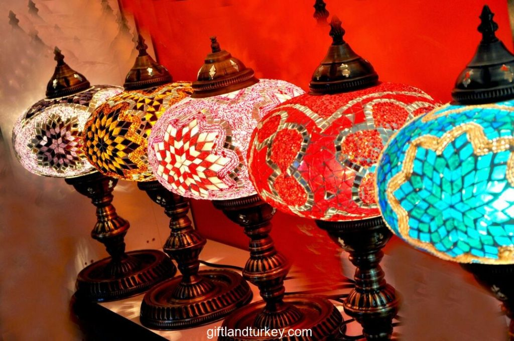 Mosaic Desk Table Marrakech Handmade Turkish Mosaic Moroccan Glass Table Lamp Moroccan Lantern with Bronze Base