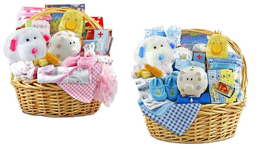 Piccolo Bambino Baby Gift Sets