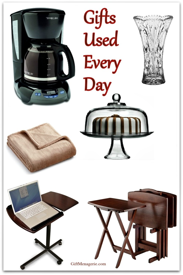 Practical Gifts for Every Day Use