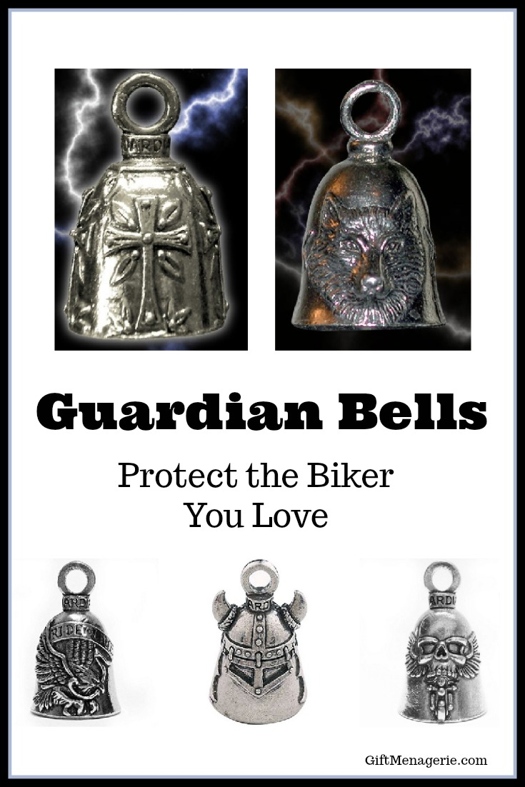 Guardian Bells for Bikers