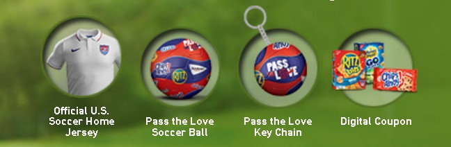 SHARE YOUR SUPPORT for the U.S. WOMEN'S NATIONAL TEAM Win Jersary, Soccer Ball, Coupons1