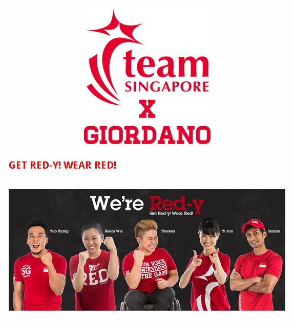 Win $80 Worth of Limited Edition Team Singapore Premiums2