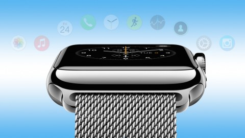 Free Udemy Course on Apple Watch - Basics to Pro - Learn by Making 20 Real Apps 1