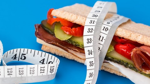 Free Udemy Course on Diet free Hypnotic gastric band weight loss without dieting  Banner