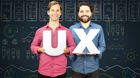 Free Udemy Course on User Experience Design Complete UX Mastery Course 1