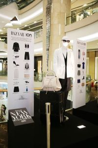 WIN a BAZAAR tote bag, T-shirt and notebook set at ION Orchard Singapore2