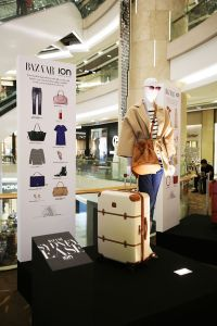 WIN a BAZAAR tote bag, T-shirt and notebook set at ION Orchard Singapore3