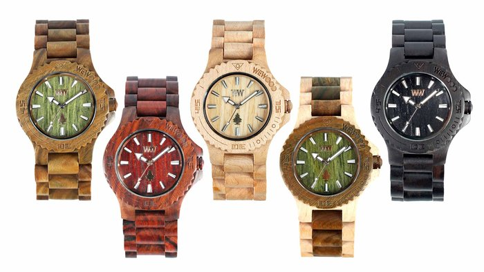 WeWOOD Watches to be won at Nylon Singapore Pic