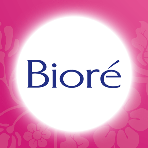 Win Facial Foam at Biore Singapore Logo