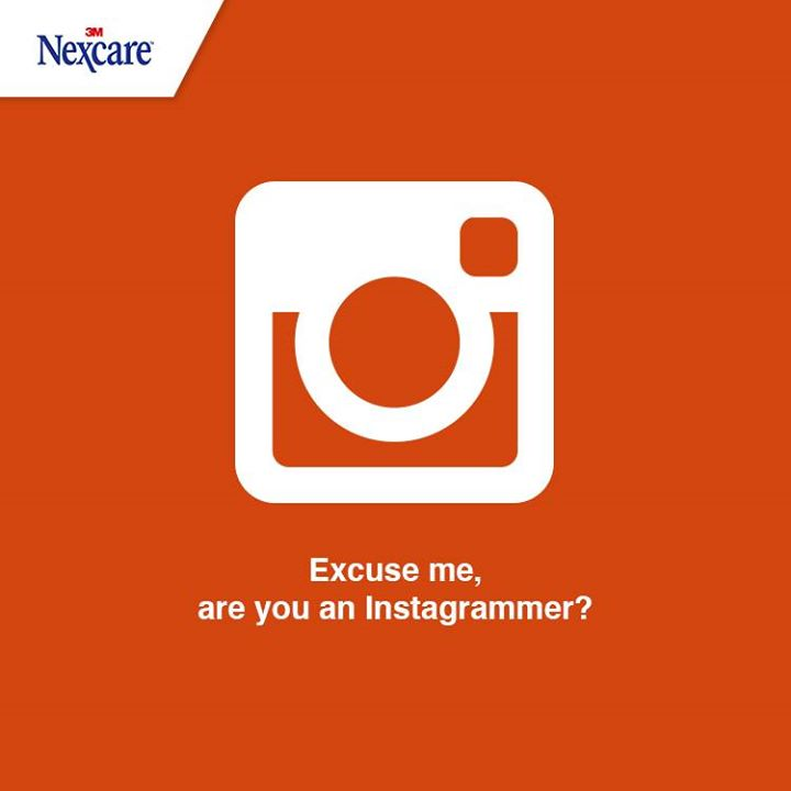 Free Nexcare Instagrammer Pack