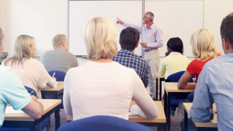 Free Udemy Course on How Teachers and Educators Can Lecture More Effectively Pic