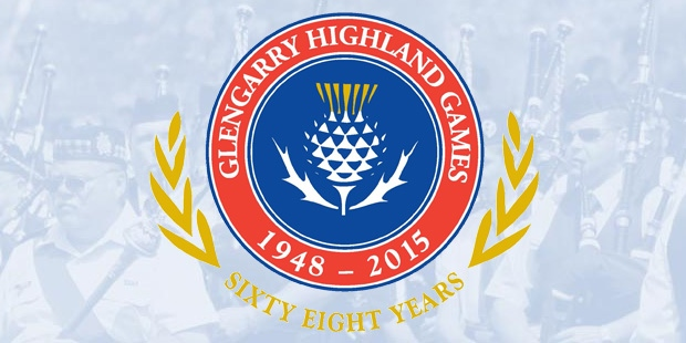 Glengarry Highland Games Great Giveaway at CTV Ottawa
