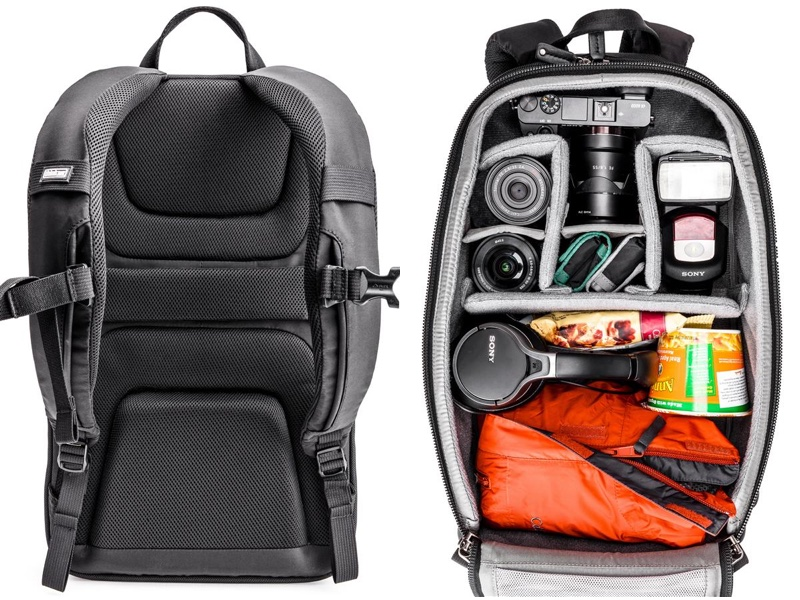 MacRumors Giveaway Win a Think Tank Photo Backpack 1