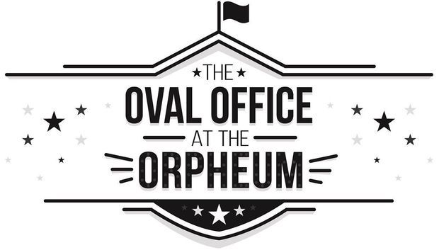 Orpheum Ticket Giveaway Win tickets to see David Axelrod and David Maraniss in The Oval Office