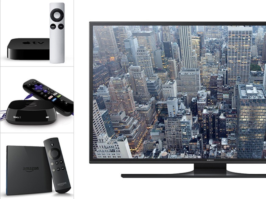 The Mary Sue Giveaway Win Samsung's 50-Inch 4K LED TV and More