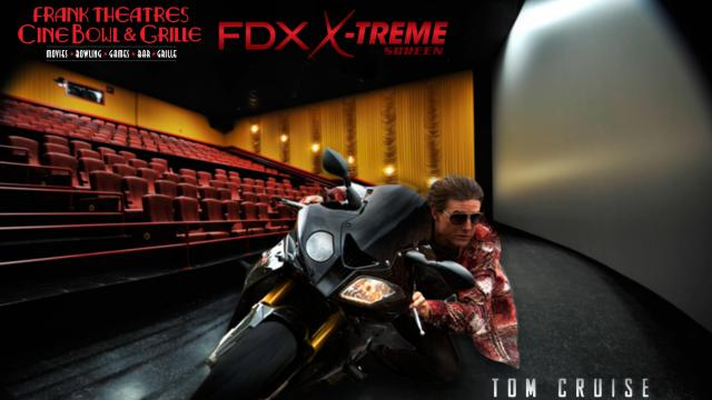 WRAL Giveaway Win tickets to Mission Impossible Rogue Nation movie sneak peek