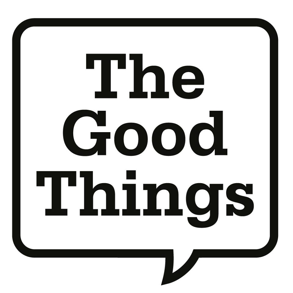 Win $50.00 shopping voucher @ The Good Things Singapore Logo