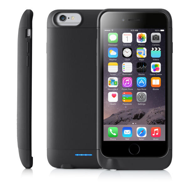 Crave giveaway iBattz Refuel Invictus battery case for iPhone 6 at CNET