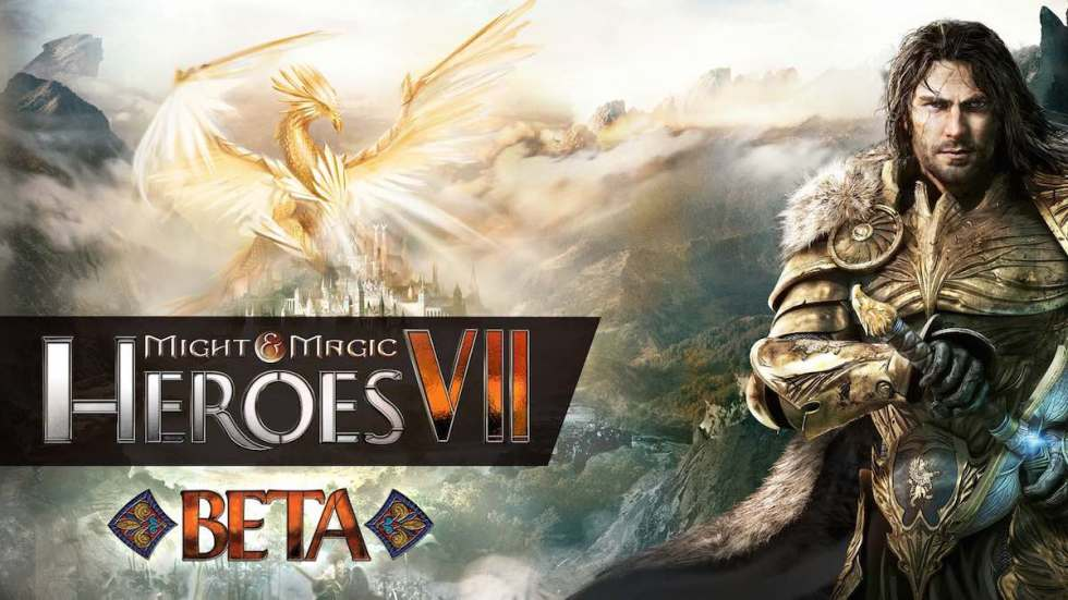 FREE - 3000 Might & Magic Heroes VII Closed Beta Codes to Give Away!