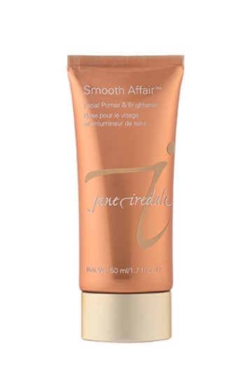 FREE Jane Iredale Smooth Affair Facial Primer & Brightener at Allure USA