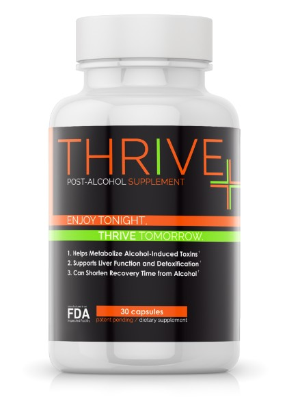 FREE Thrive+ Sample  PIC