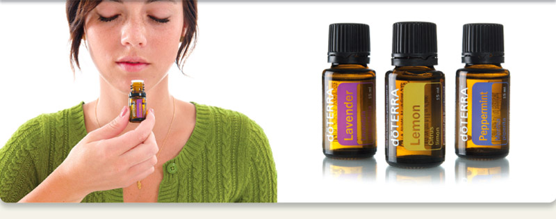 Free Natural Health And Skin Care Essential Oil Sample