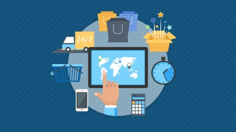 Free Udemy Course onHow to maximize SALES ecommerce, direct sales and marketing 1