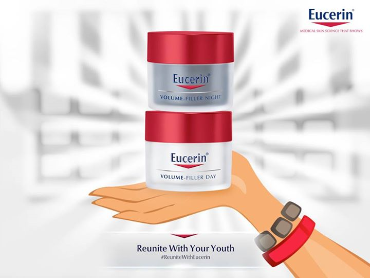Reunite With Your Youth at Eucerin Malaysia